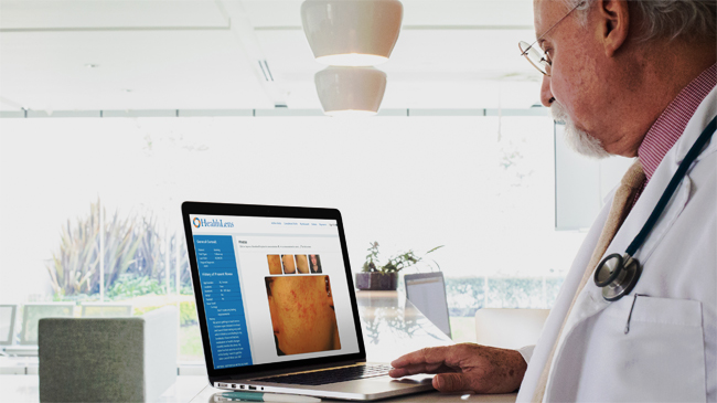 store-and-forward telemedicine