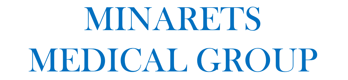 Minarets Medical Group  logo